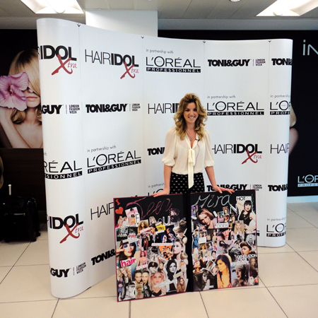 pop-up-loreal-graphic-stand